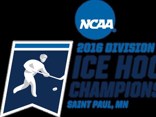 2016 NCAA Division I men's hockey West Regional tournament