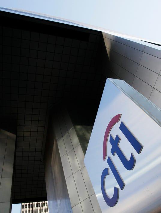 AP SEC-Citigroup