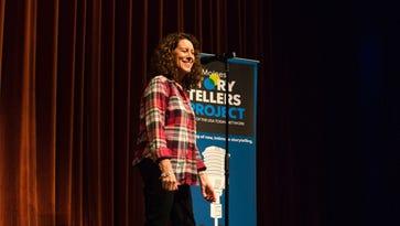 Full 2017 season of Des Moines Register live storytelling events released