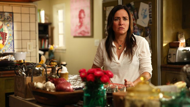 Single mom Sam Fox (Pamela Adlon) juggles raising three daughters, working as an actress, dealing with her mom and trying to have a bit of a personal life in FX's 'Better Things.'