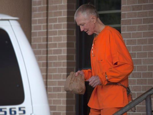 News: Felix Vail Trial
