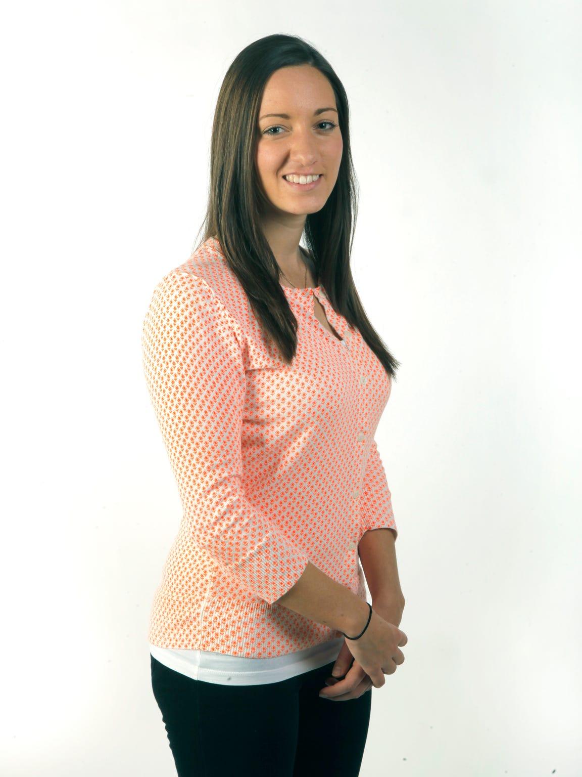 Staff photographer Lauren Petracca