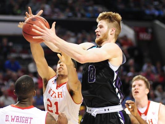 NCAA Basketball: NCAA Tournament-2nd Round-Stephen F. Austin vs Utah