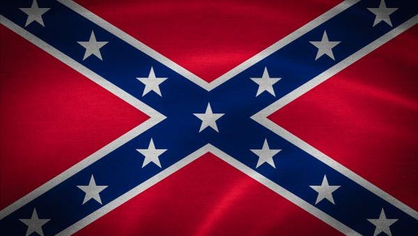 Public and private institutions are distancing themselves from the Confederate battle flag. Will the military be next?