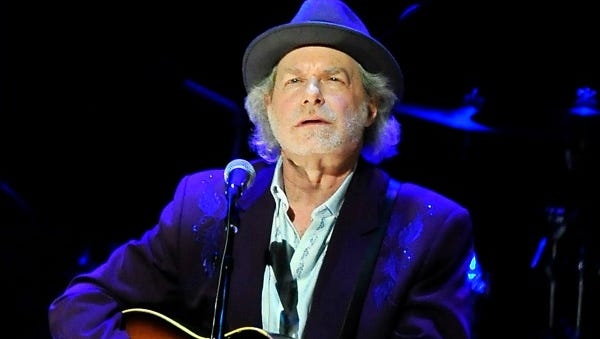 Buddy Miller will lead the house band at the Americana Honors and Awards show.