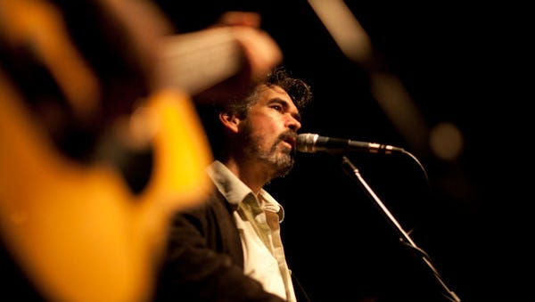 Slaid Cleaves performs at Abilene Bar & Lounge at 7 p.m. Saturday.