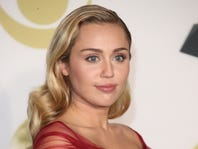 Miley Cyrus shuts down pregnancy rumors in 'egg-celent' way: 'Can everyone leave me alone'