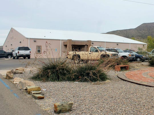Alamogordo Home Health Care and Hospice, 1859 Indian Wells Road. The local hospice care will be receiving new hospital bedside tables from The Unitarian Universalist Fellowship of Otero County (UUFOC), Sunday.