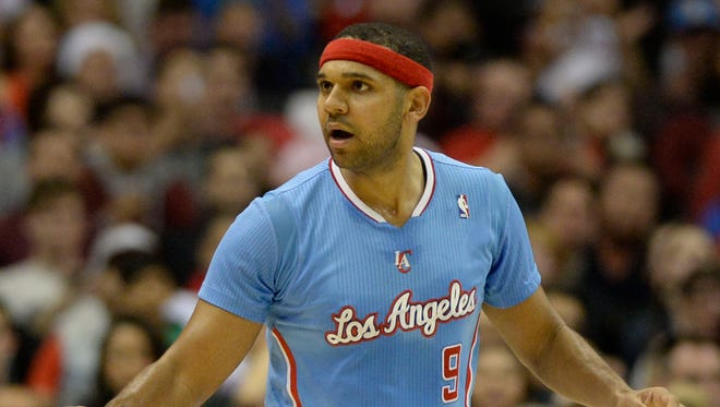 Jared Dudley has been traded from the Los Angeles Clippers to the Milwaukee Bucks.
