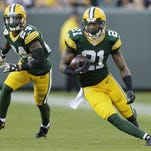 Monday: Clubhouse Live with Montgomery, Clinton-Dix