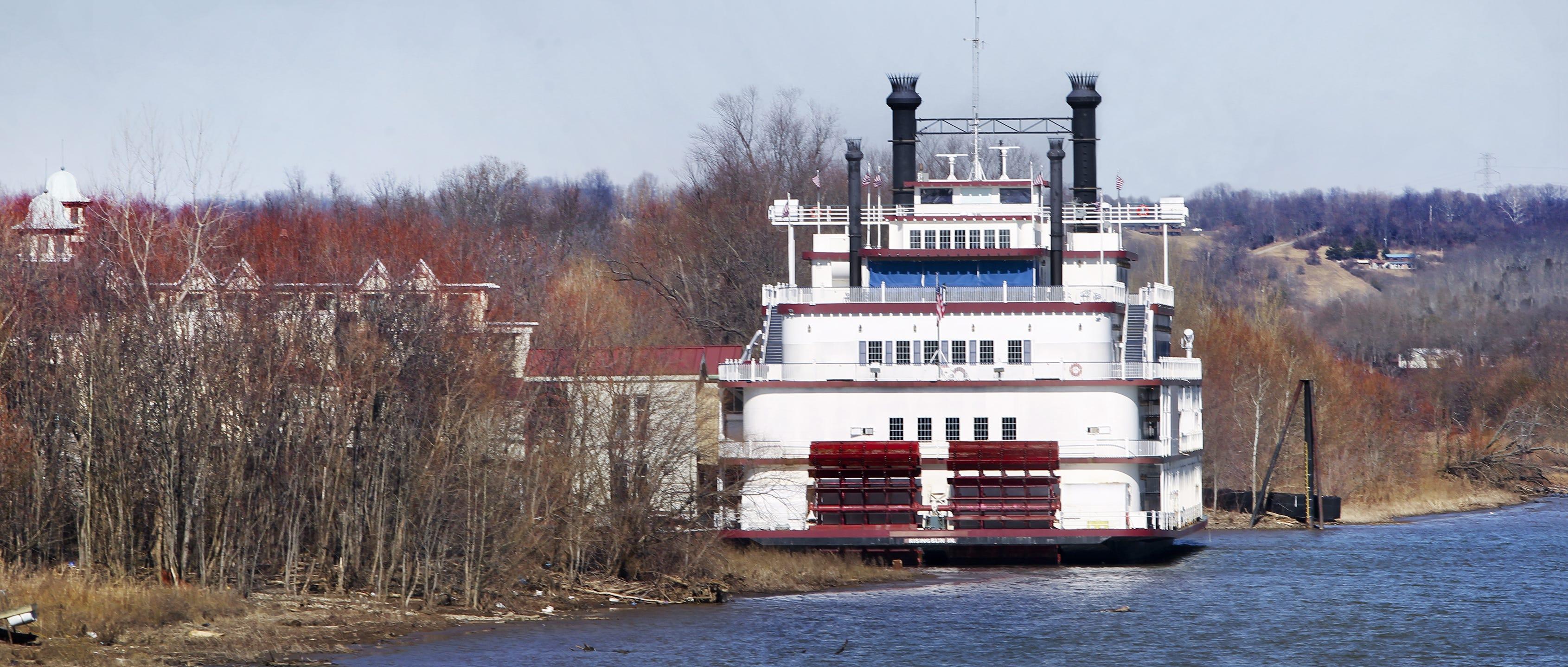 Boat casino gambling indiana harrahs north county casino