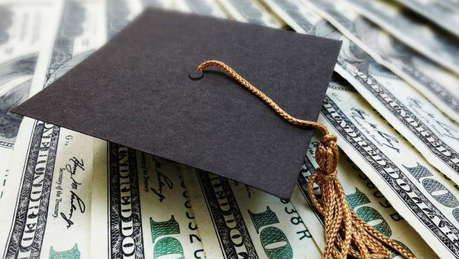 Student debt is still rising