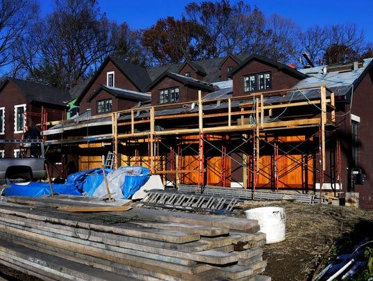 AP Housing Starts