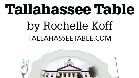 Tallahassee Table logo