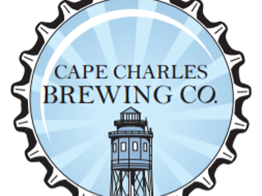 Cape Charles Brewing Logo
