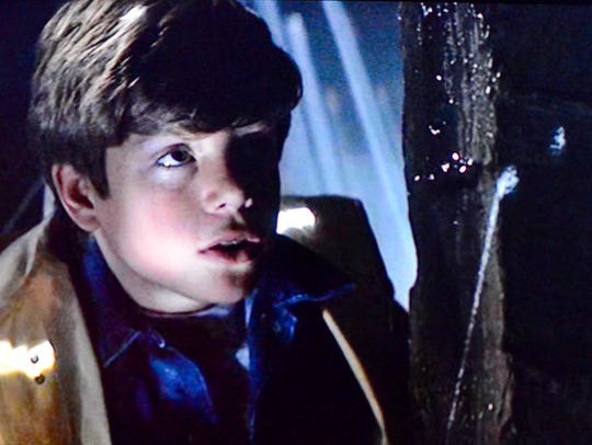 """Sean Astin appears in a scene from """"The Goonies."""""""
