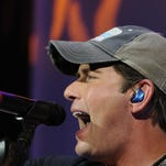 Country singer Rodney Atkins to perform at county fair