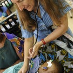 Dr. Terrie Taylor: one child at a time