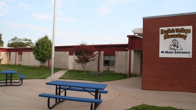 English Valleys Elementary School
