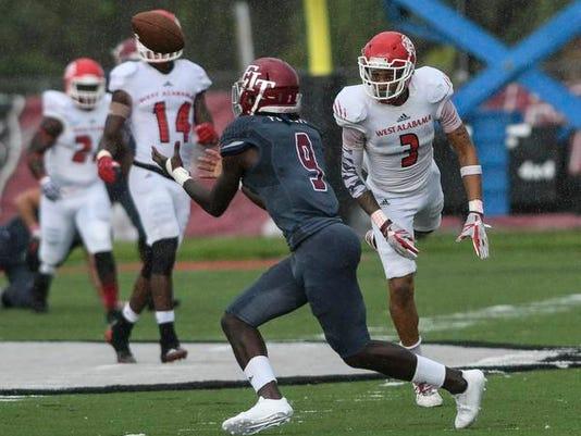 College Football: West Alabama at Florida Tech