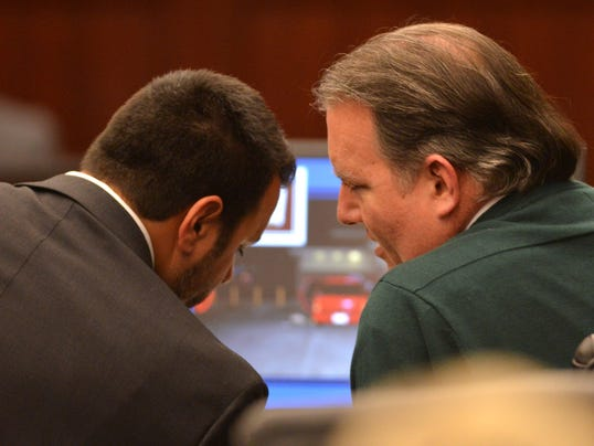 Michael Dunn Trial, Jordan Davis