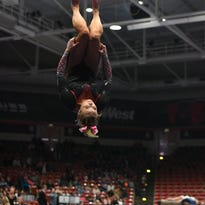 Gymnastics and injuries go together. Here's how SUU is handling them.