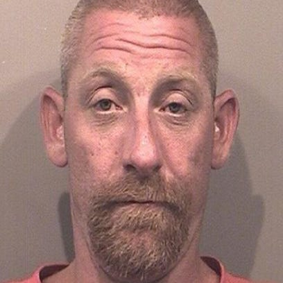 Indianapolis man charged with drunken driving had 6 juveniles in his vehicle