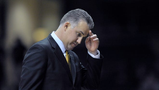 Purdue and Matt Painter have good moments this season, but bad losses outweigh them.