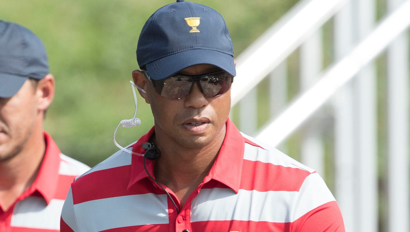 tiger woods  agent says he is cleared to return to golf