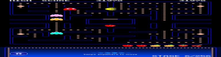 Pac-Man turns 35: Six facts on