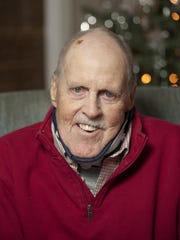 Clyde Lovellette, 86, was born and raised in Indiana.
