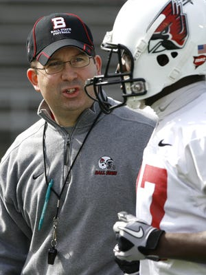 Pete Lembo has been hired as Memphis' assistant head coach and special teams coordinator after spending last season as Rice's special teams coordinator. He was also an assistant at Maryland and spent 15 years as a head coach at Lehigh, Elon and Ball State.