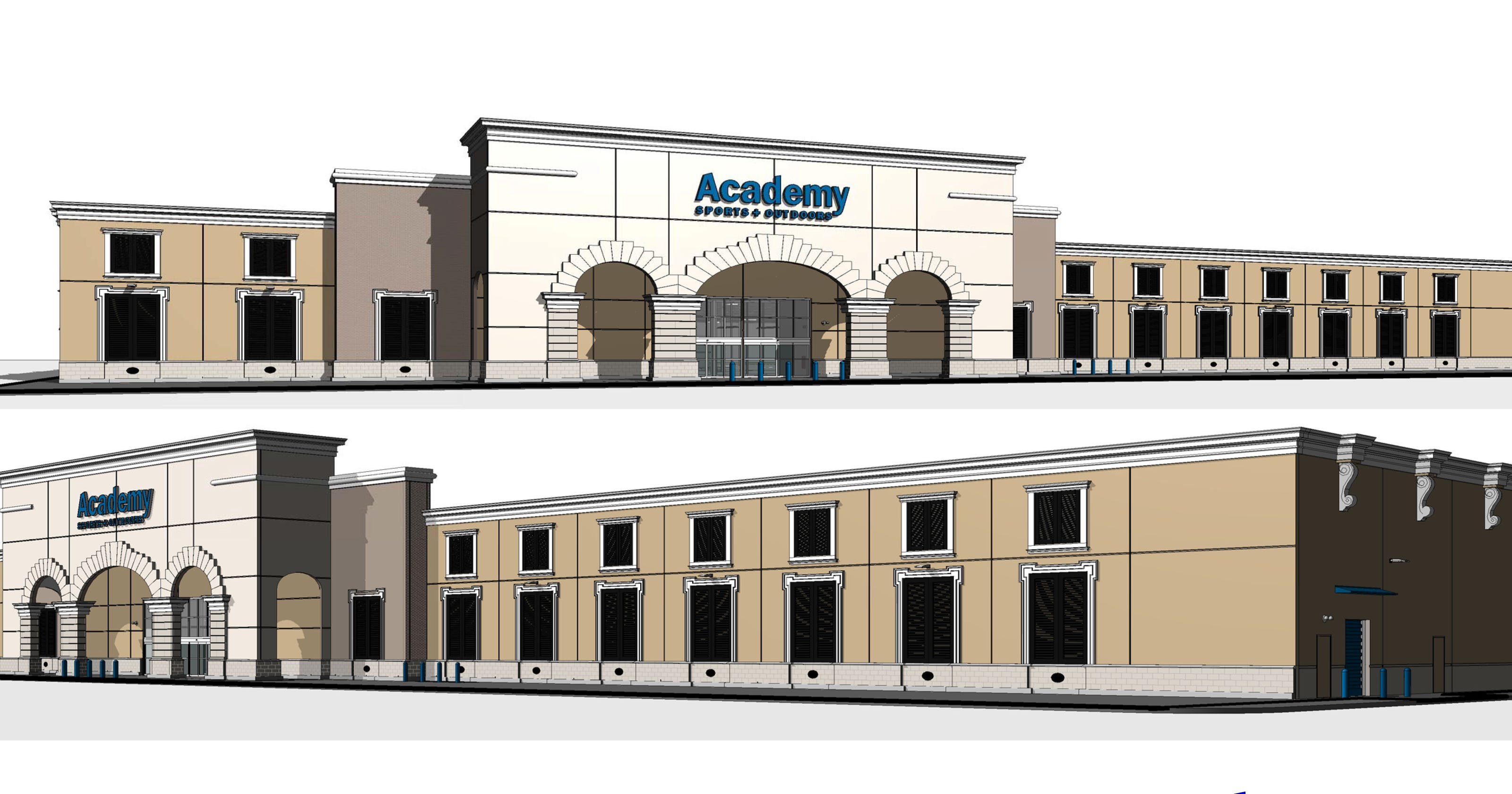 Crawford Farms Madison to include Hobby Lobby, Academy Sports
