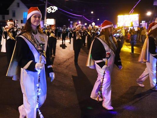 dagsboro.xmas.parade