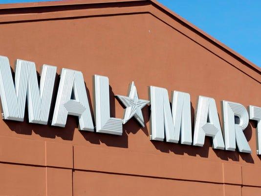 EPA FILE USA ECONOMY WAL-MART EBF COMPANY INFORMATION USA MD