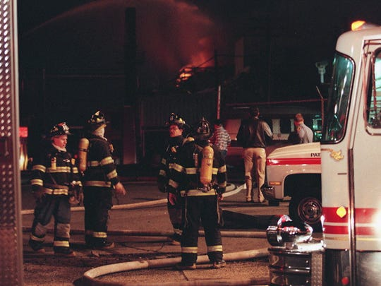 Among the U.S. Chemical Safety Board's major investigations was the 1998 Morton Specialty Chemicals Group's fire that injured nine workers and released a toxic cloud in Paterson.