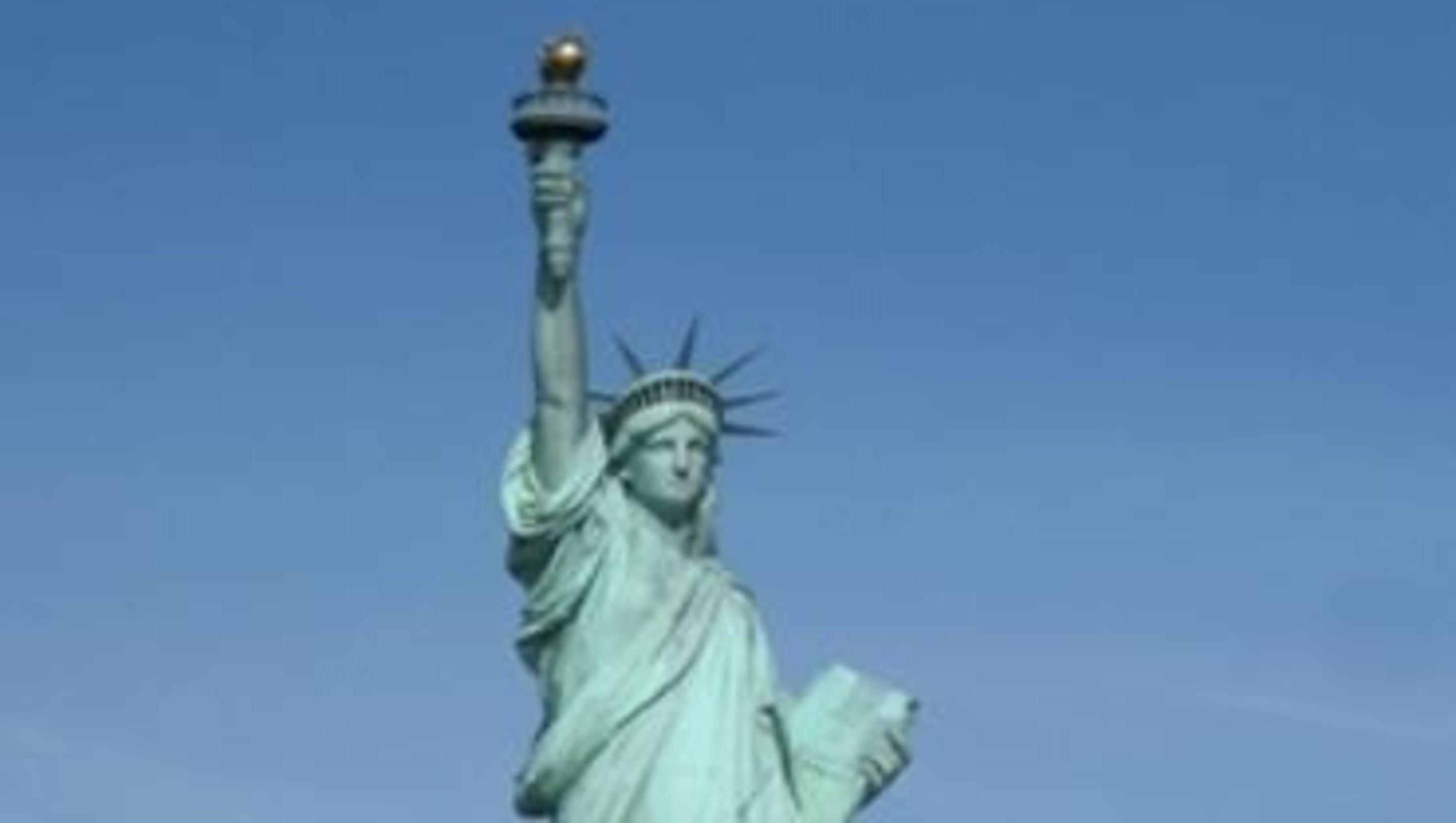 Ny keeps statue of liberty open during federal shutdown biocorpaavc