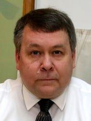 Kevin Nyklewicz