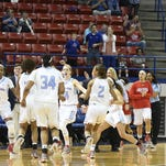 Techsters take overtime win at Rice