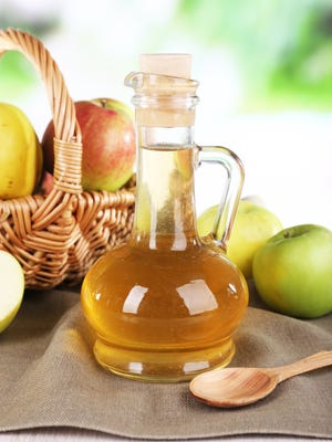 Apple cider is a versatile ingredient in the kitchen, and is also good for you.