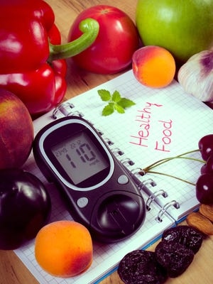 The American Diabetes Association estimates that about 93,363 people in Delaware, or about 12.2 of the population, currently have diabetes. About a quarter of those who live with the chronic disease don't know it.