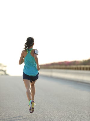 Holy Family Memorial will hold a free running clinic from 6 to 8 p.m. April 6 in the Manitowoc Room at HFM Medical Center, 2300 Western Ave., Manitowoc.