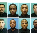 Elite cops gone rogue: Baltimore task force scandal deepens divide between police, community