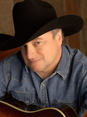 Country music star Mark Chesnutt will perform 8:30 p.m. Saturday at the Marion County Fair.
