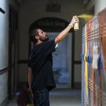 Graffiti artists will exhibit at Gallery Night in new cowork @nnex in Pensacola