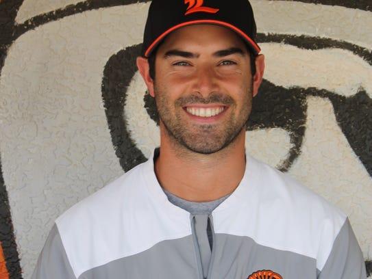 Greg Dombrowski, Lely baseball coach