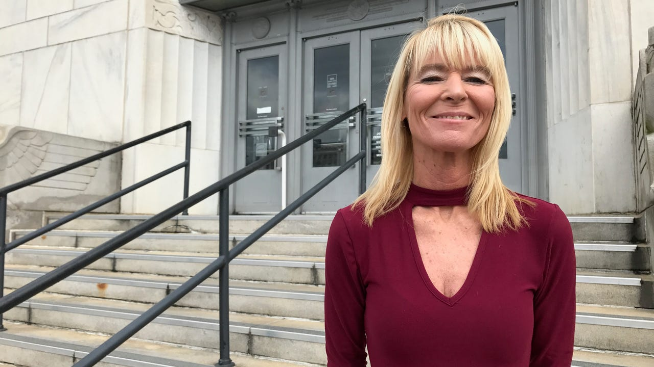Reporter Jamie Satterfield gives an update on the Pilot Flying J verdict. A jury on Thursday found former Pilot Flying J employees Mark Hazelwood and Heather Jones guilty of conspiracy to commit wire and mail fraud.