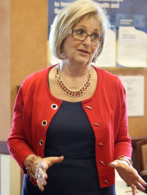 U.S. Rep. Diane Black, R-Tenn.