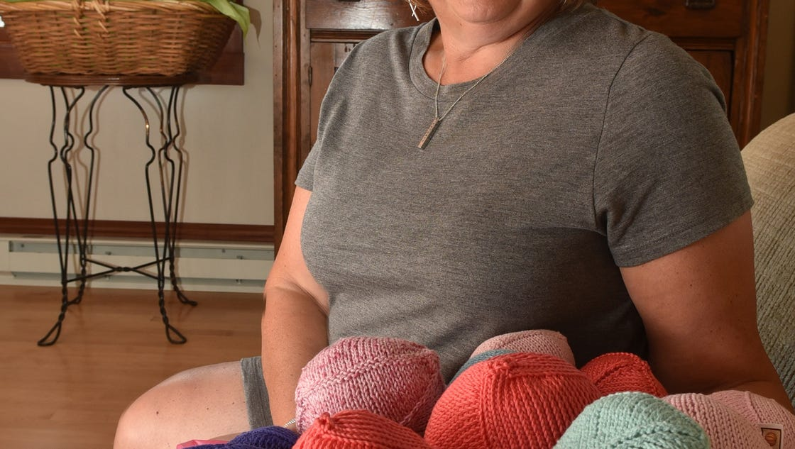 Knitters Have More Comfortable Option