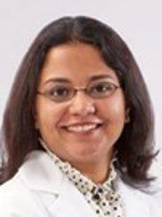 Keshani Bhushan